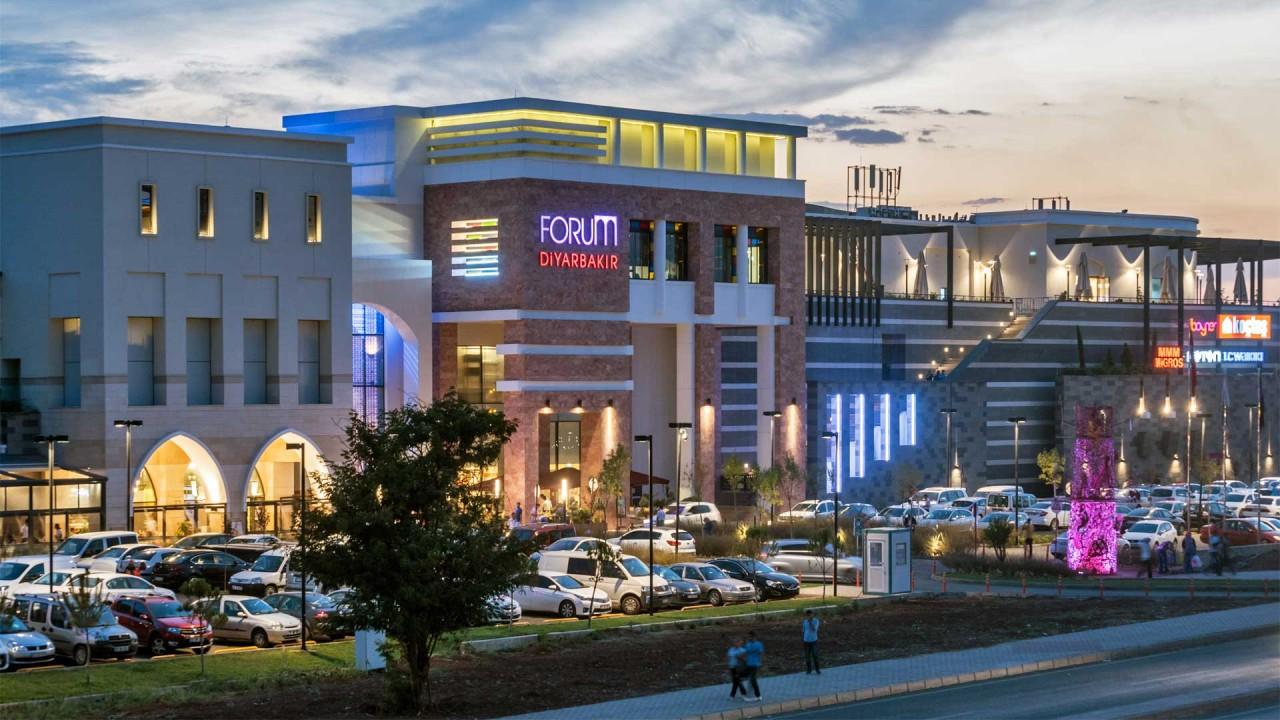 Forum Diyarbakır - DİYARBAKIR