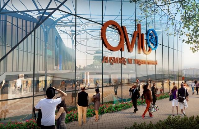 Avlu34 AVM - Adin-S Mall Solution
