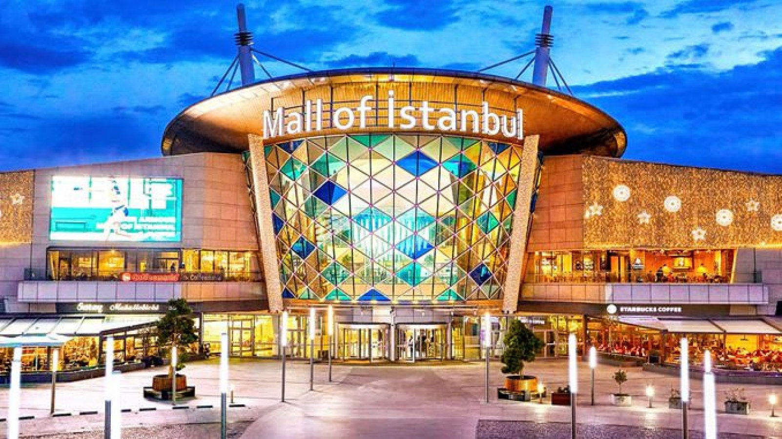 Mall Of İstanbul - İSTANBUL